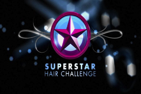 Superstar Hair Challenge