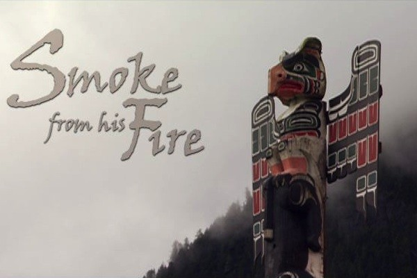 Smoke From His Fire